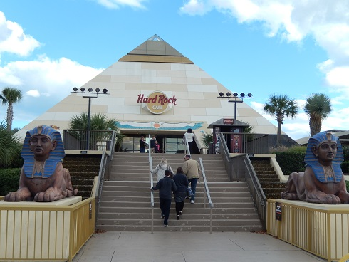 Hard Rock Cafe Myrtle Beach